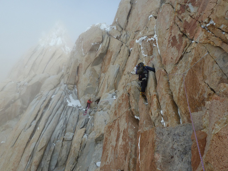 the 5.9 section on pitch 16, Marcello Sanguineti