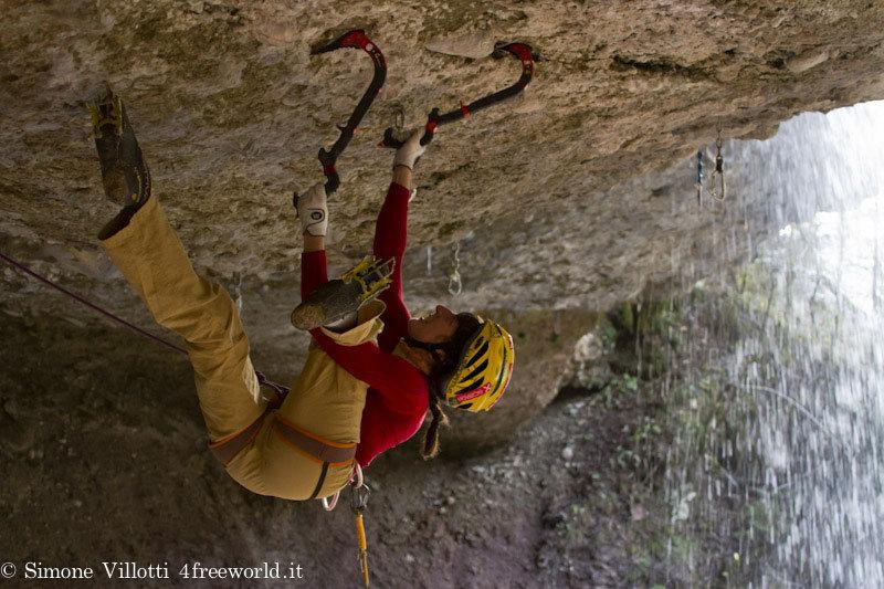 Grotta del Lupo, Anna Torretta, M10, Simone Villotti