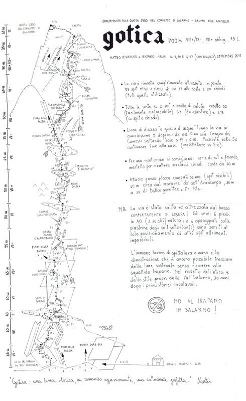 , Archivio Odissea Naturavventura