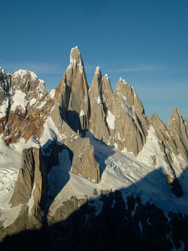 Cerro Torre,