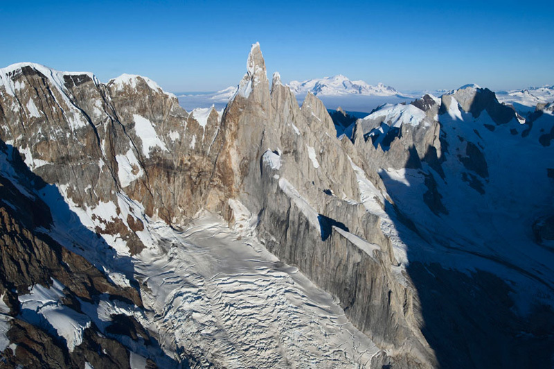 Cerro Torre, Rich/Else – Red Bull Content Pool