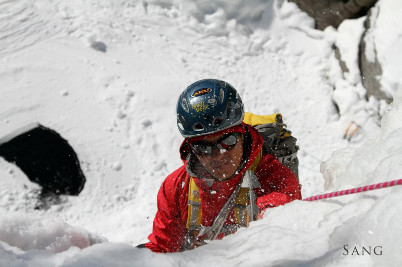 La terza tappa della Mountain Academy 2 a Cogne (Valle d'Aosta)., archivio Mountain Academy 2012