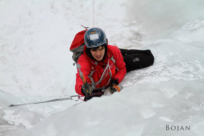 The third stage of the Mountain Academy 2 at Cogne (Valle d'Aosta, Italy)., archivio Mountain Academy 2012
