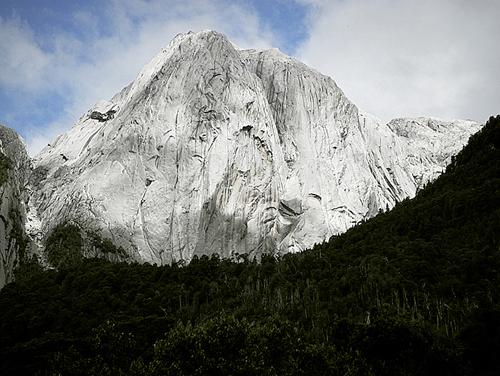 Valle Cochamo, Cile , Frank Kretschmann