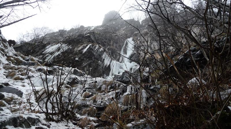 APO Oltre le Ali in Val Remir, Valle di Daone, Giorgio Tameni