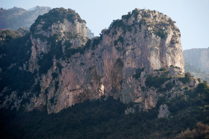 Monte Pertuso, Pietro Bagnara