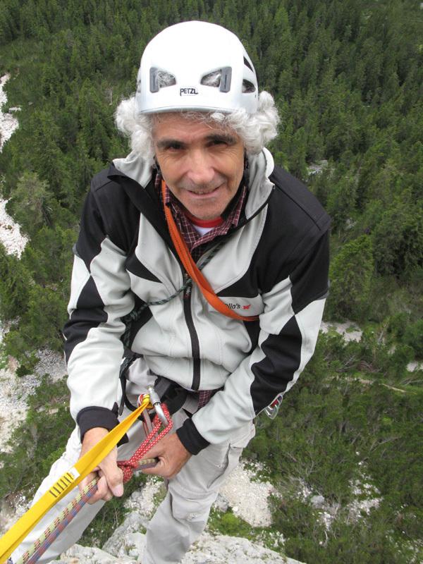Alessandro Gogna,