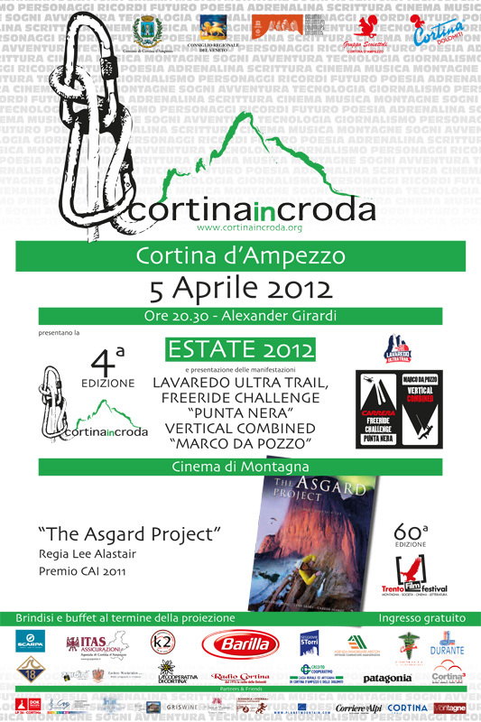 CortinainCroda 2012,
