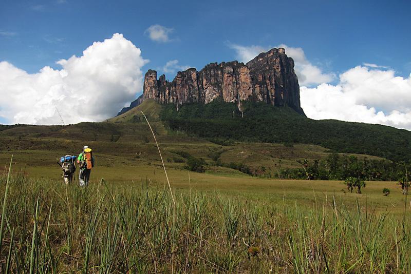 Acopan, Venezuela, Luka Krajnc