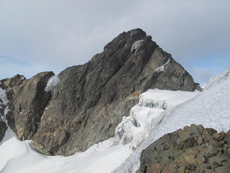 Ruwenzori: Alexandra Peak 5091m, Davide Orlandi