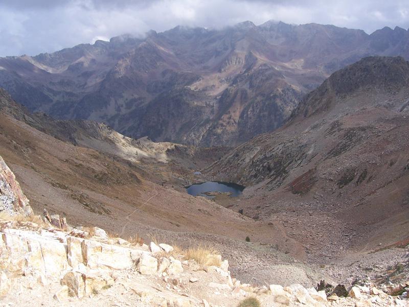 Lago d'Aver , Giuseppe De Franco