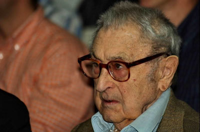 Guido Magnone, vincitore con Lionel Terray del Fitz Roy, Mauro Penasa