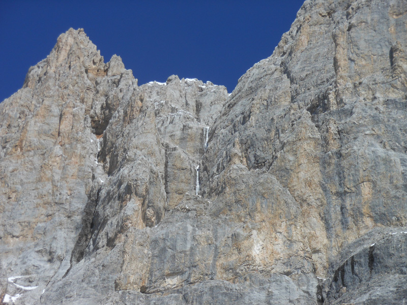 Fratelli e Cortelli, Brenta Dolomites, established by Silvestro and Tomas Franchini on 13/03/2012, archivio Franchini
