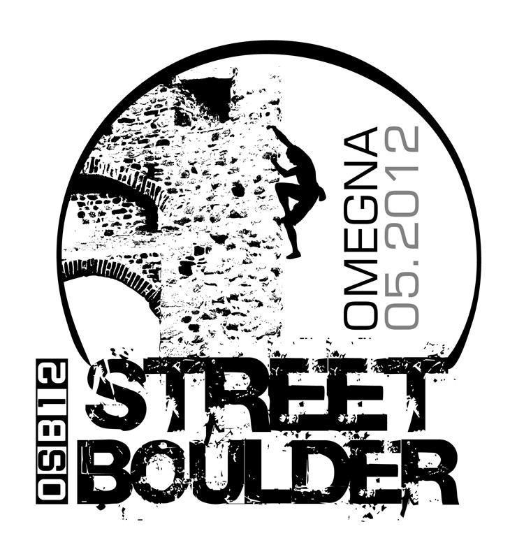 Sabato 12 maggio arriva OSB12, l'edizione numero 2 dell' Omegna Street Boulder benefico for ADMO sulle sponde del Lago d'Orta., Omegna Street Boulder