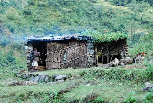 Nar Phu, la valle dimenticata nell'Himalaya, Michele Barbiero