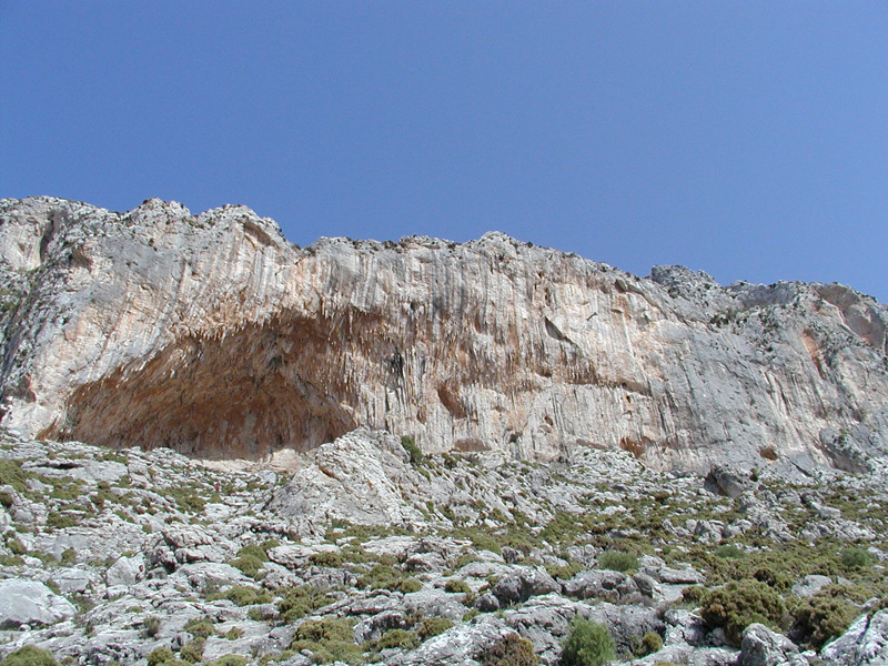Grande Grotta & Panorama., Marco Bonfio