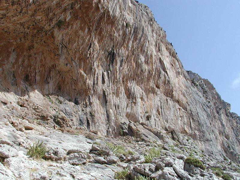 Grande Grotta e Panorama., Marco Bonfio