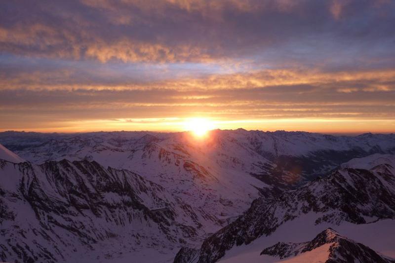 Grossglockner: , Guide Alpine Gruppo Kals am Großglockner