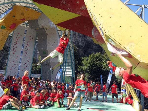 Rock Junior 2011, Planetmountain.com