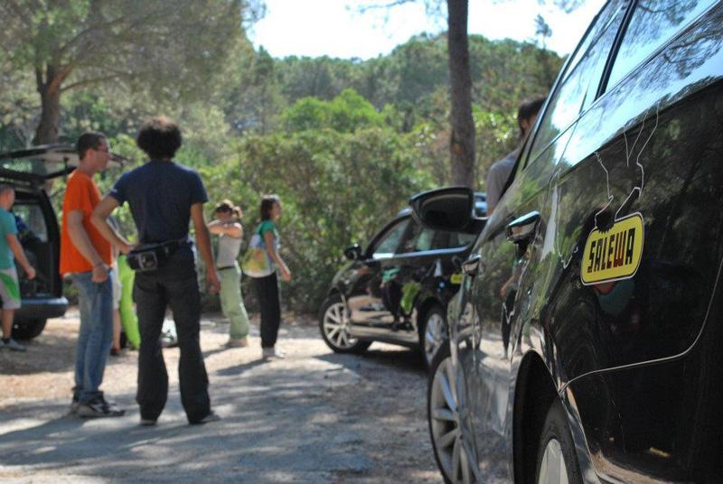 Salewa RockShow 2012: Cala Gonone, Sardegna, Salewa