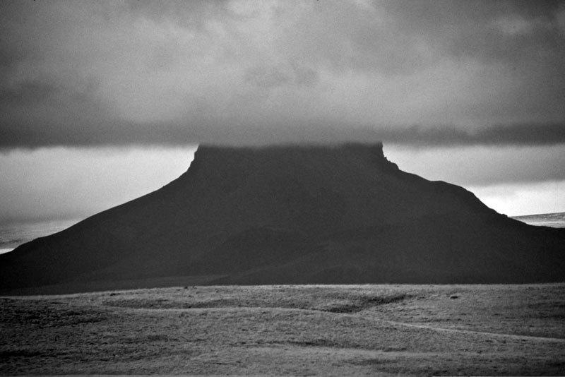 Islanda, Manuel Lugli