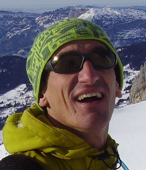 Great mourning in the ski mountaineering world and that of the mountains in general: on Sunday 17/06/2012 the 41 year-old ski mountaineering champion Stephane Brosse died as a result of a cornice collapse on Aiguille Argentiere (Mont Blanc)., www.millet.fr