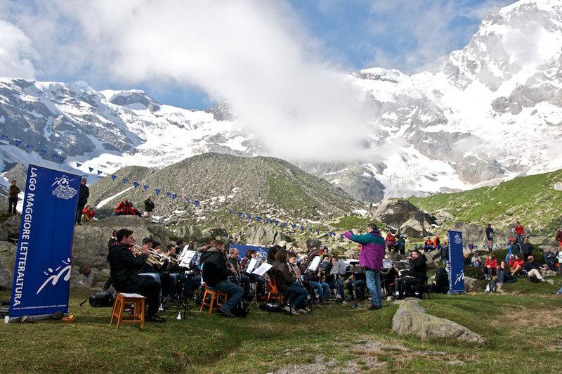 Dal 28 giugno Verbania (Lago Maggiore) darà il via alla sesta edizione di LetterAltura, incontri sul Lago Maggiore e nelle valli ossolane per parlare di letteratura di montagna, viaggio e avventura.,