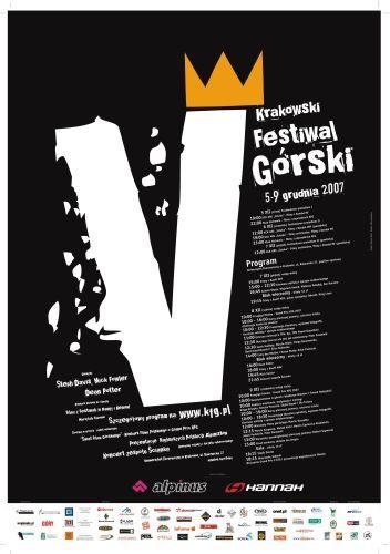 Krakow Festival 2007, Gory
