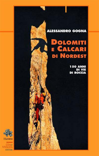 di Alessandro Gogna - I Licheni – CDA&Vivalda Editori, arch. CDA Vivalda