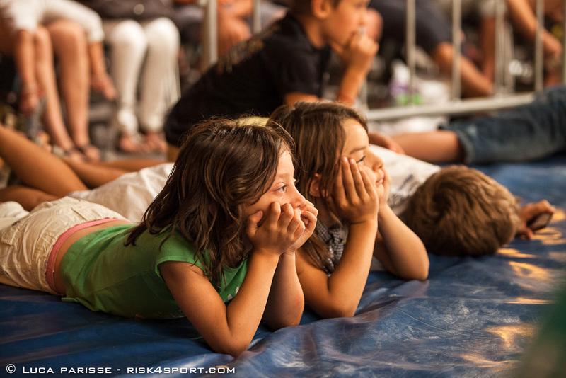 L'Aquila Festival dell'Arrampicata 2012, Luca Parisse - risk4sport.com