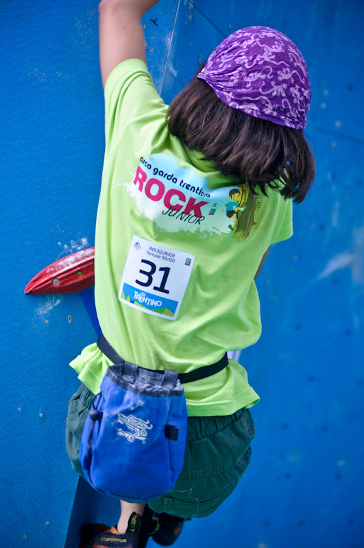 Rock Junior 2012, Planetmountain
