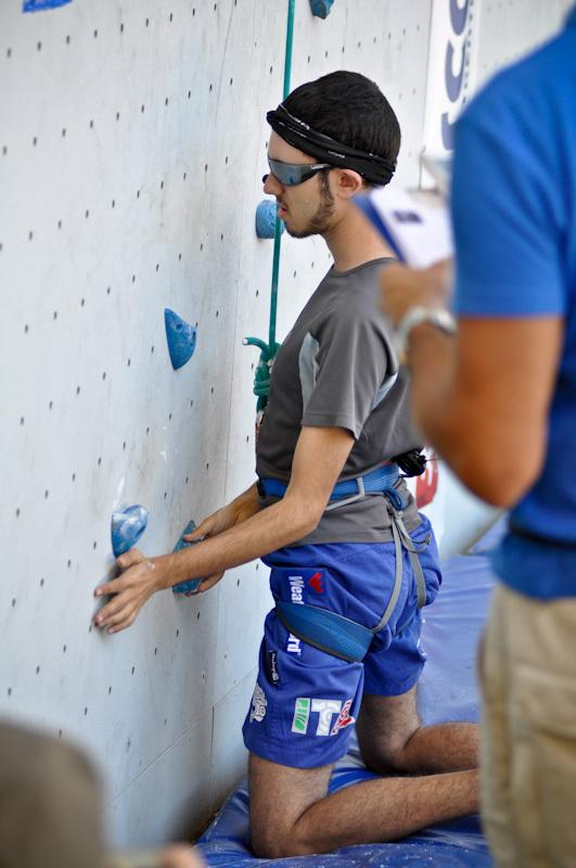 Paraclimbing Cup 2012, Arco, Planetmountain