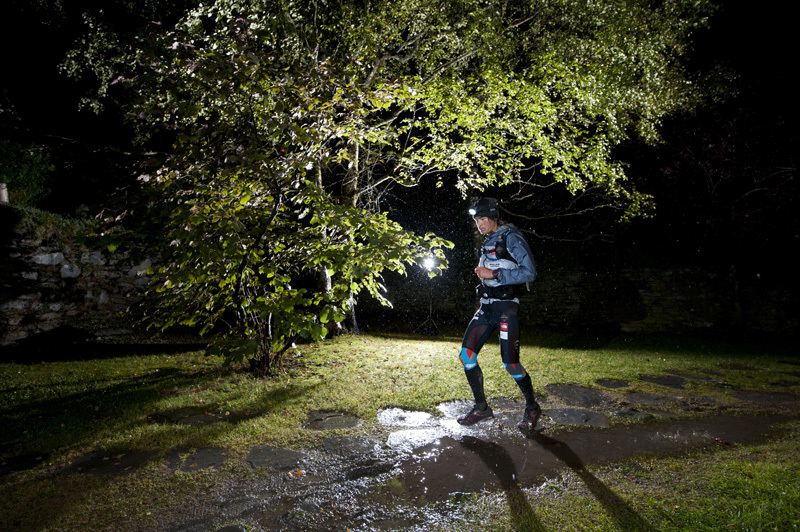 The North Face Ultra Trail du Mont Blanc, The North Face®/ Alo Belluscio