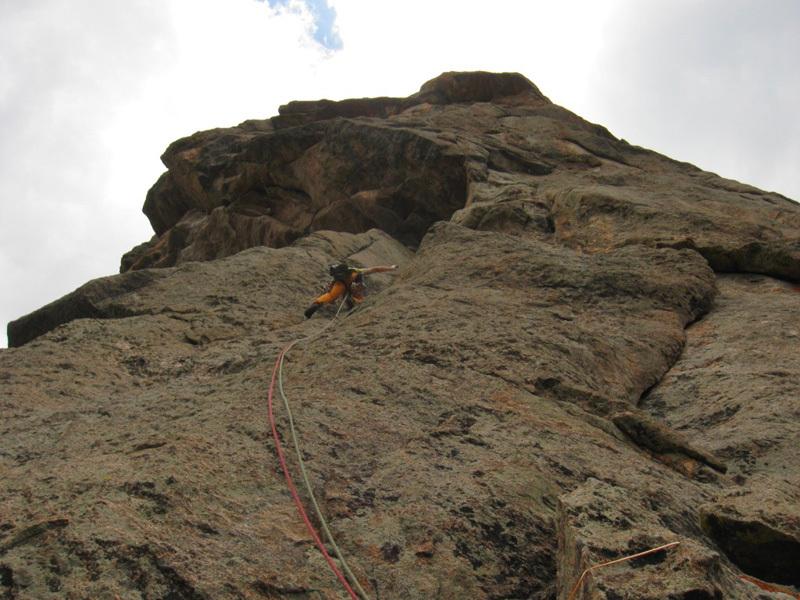 Climbing Idiot Wind, Calloni / Dell'Agnola / Sanguineti