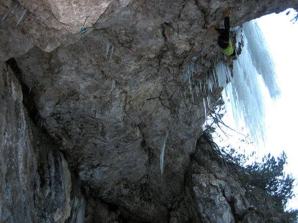 Angelika in Stille Erinnerungen M8+ (Grotta di Landro), Florian Riegler