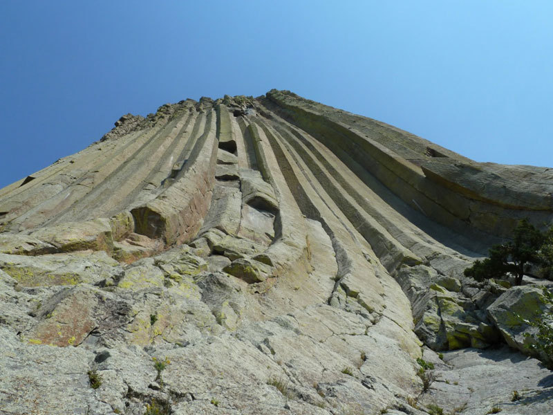 Devil's Tower, Calloni / Dell'Agnola / Sanguineti