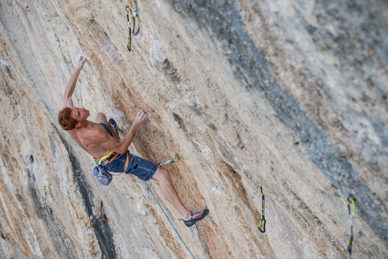 Gabriele Moroni, The North Face ® / Damiano Levati