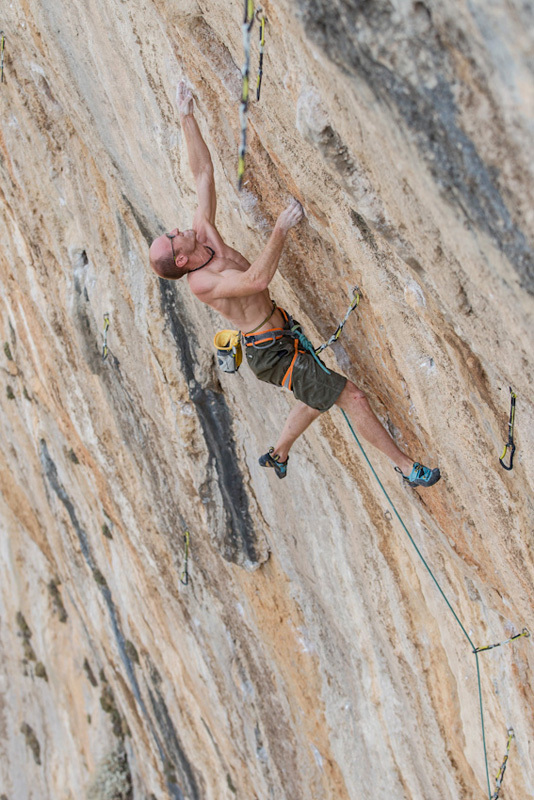 Iker Pou, The North Face ® / Damiano Levati