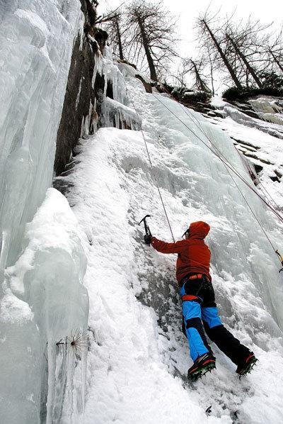 X Ice Park Ceresole Reale (To), Alessandro Altamura
