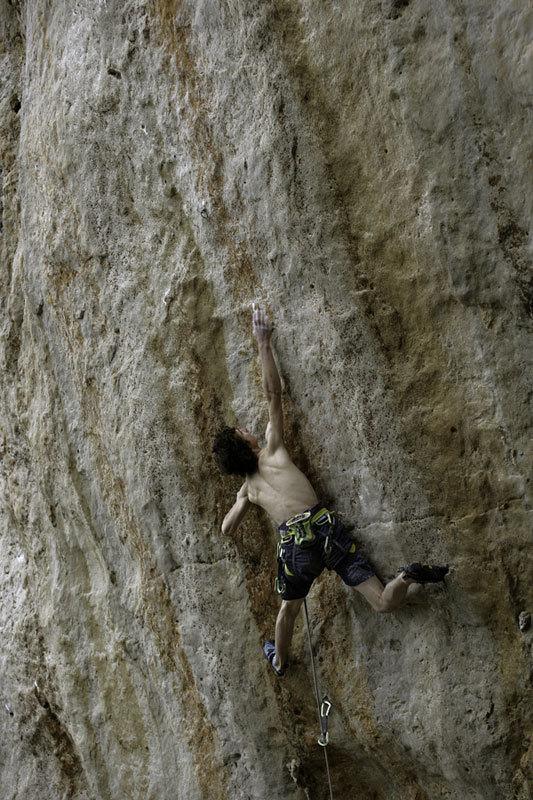 Adam Ondra, SanVito Climbing Festival