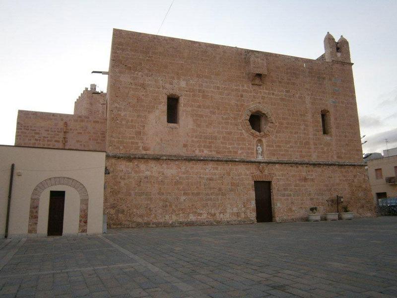 Il Santuario Fortezza, Nicola Noè
