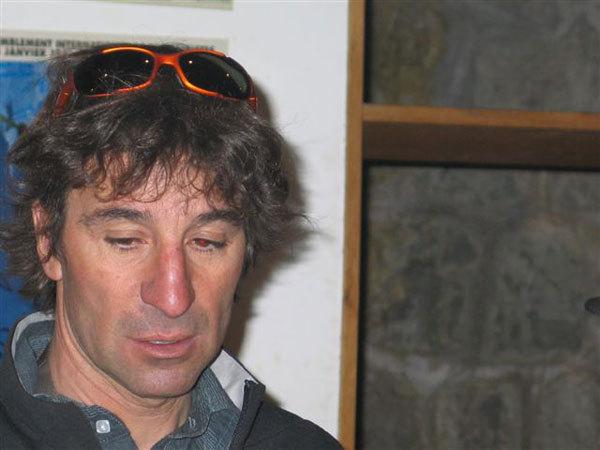 Gerard Pailheireit, arch. Gerard Pailheireit