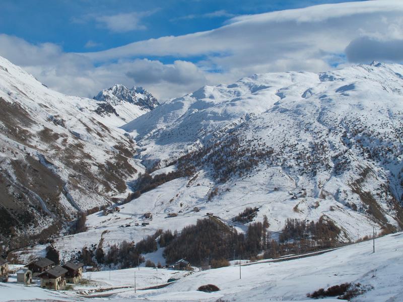 I dolci pendii del Monte Rocca, Eraldo Meraldi