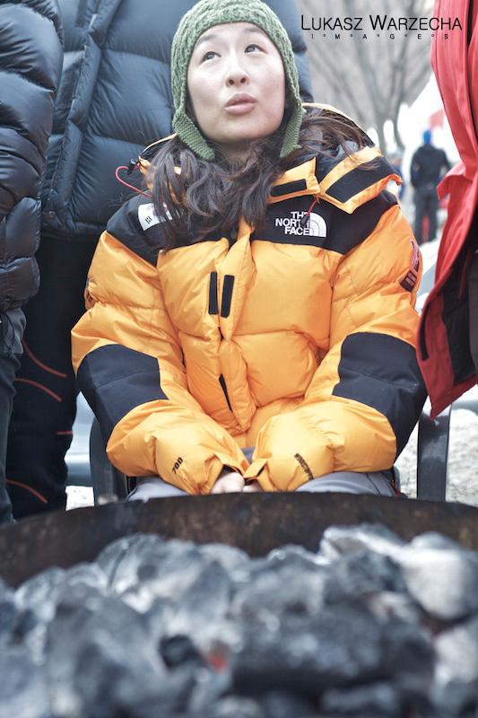 Coppa del Mondo di arrampicata su ghiaccio, Lukasz Warzecha