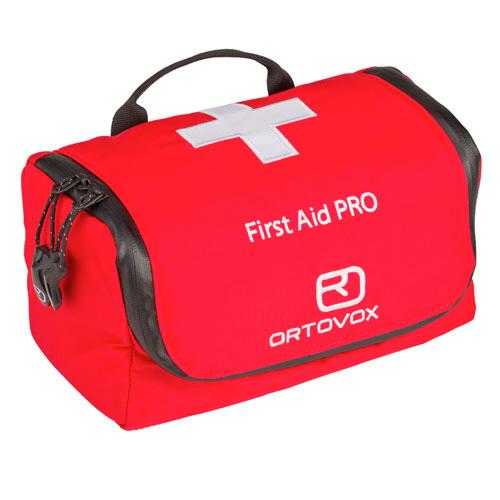 Ortovox First Aid Pro, Ortovox