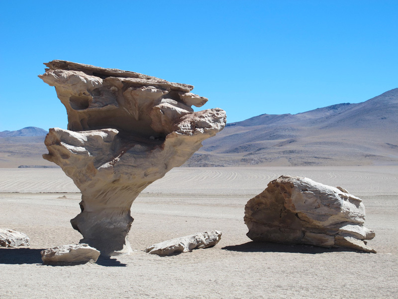 Bolivia sudoccidentale., David Orlandi