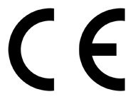 Simbolo della marcatura CE., Wikipedia