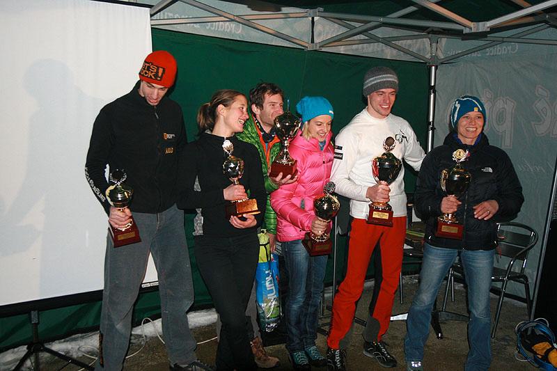 I vincitori di Brno 2012, Kazo Linek
