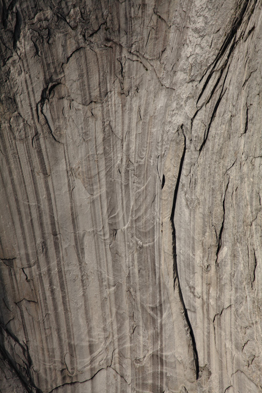La chute de rein (600m, 6c, A1 pendolo) Torsukatak, Groenlandia, Yannick Boissenot