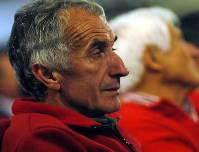Mario Conti, Giulio Malfer